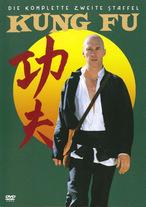 Kung Fu - Staffel 2