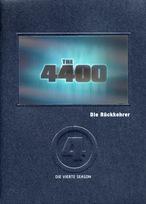The 4400 - Die Rückkehrer - Staffel 4