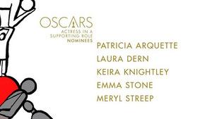 © The 87th Academy Awards