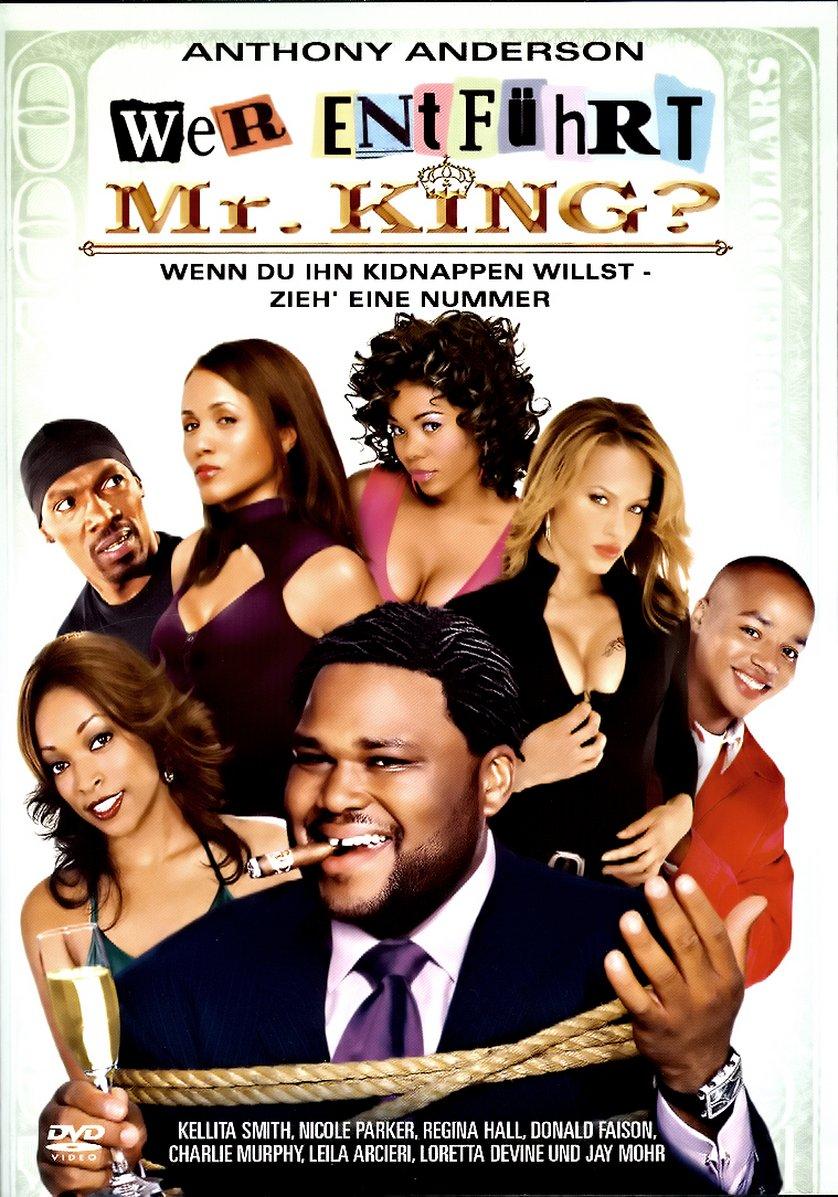 wer entfГјhrt mr. king