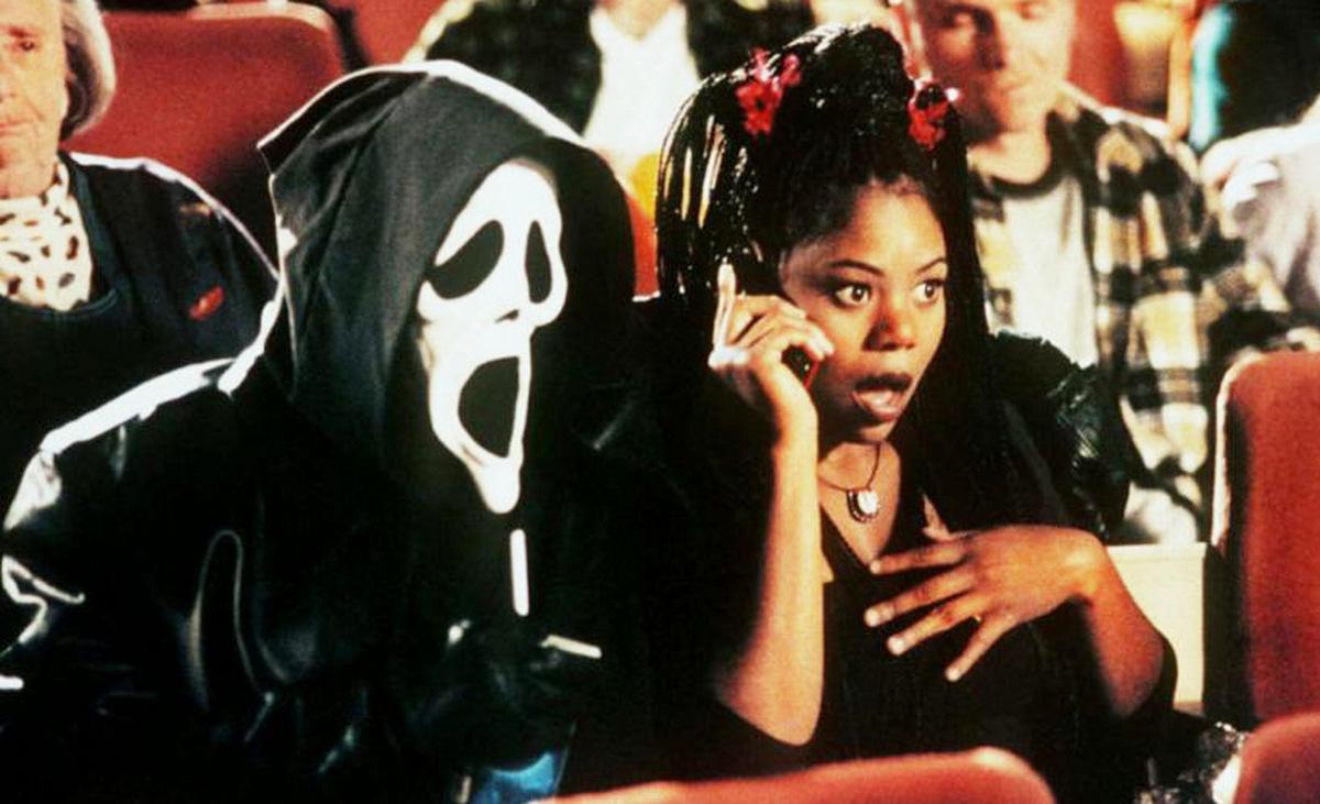 'Scary Movie' © Highlight Video 2000