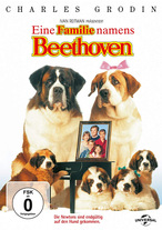 Beethoven 2 - Eine Familie namens Beethoven