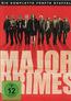 Major Crimes - Staffel 5