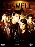 Roswell - Staffel 1