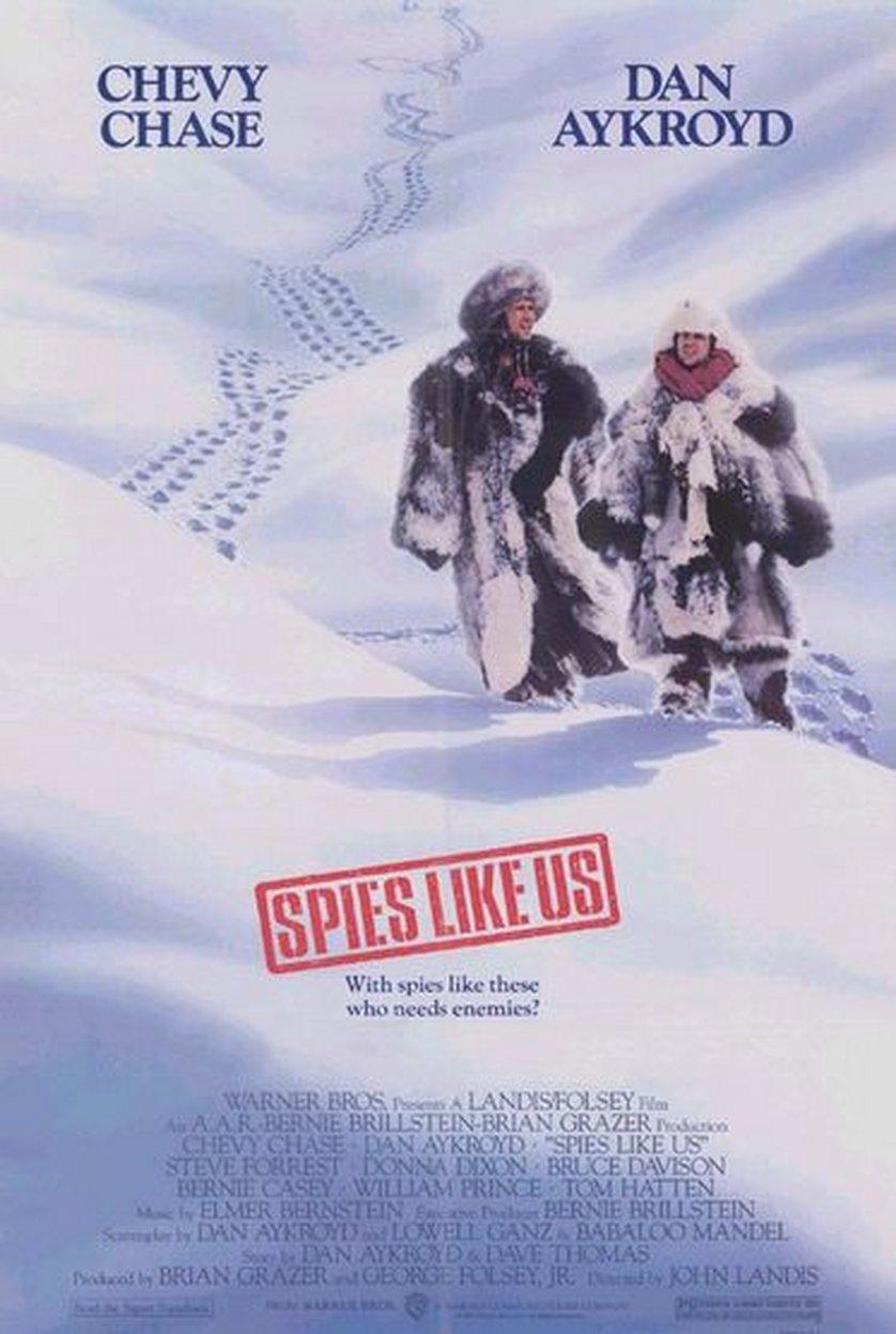 Spione Wie Wir