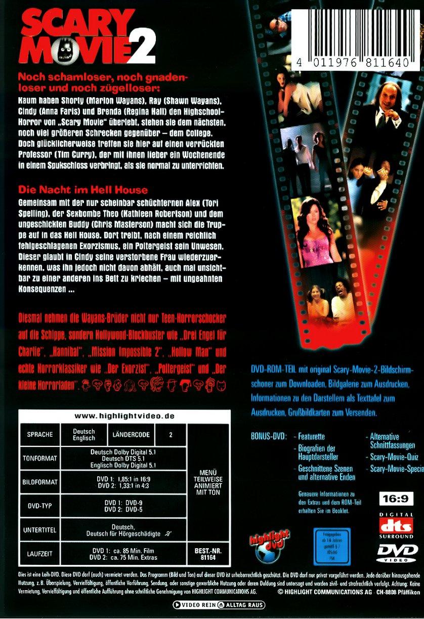 Scary Movie 1 Online Subtitrat in Romana