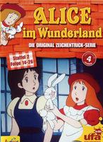 Alice im Wunderland - Staffel 2