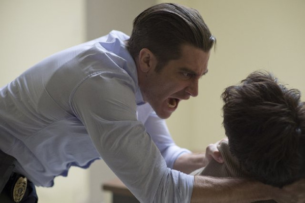 Jake Gyllenhaal in 'Prisoners' © TOBIS Film 2013