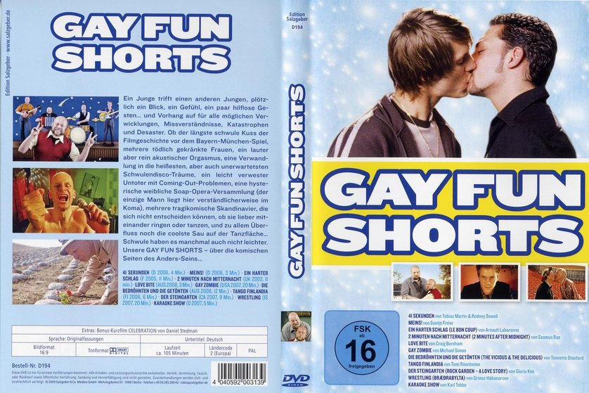stifler gay