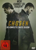 Chosen - Staffel 2