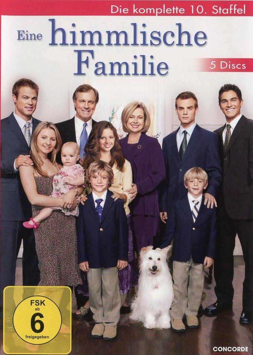 Eine Himmlische Familie Staffel 10