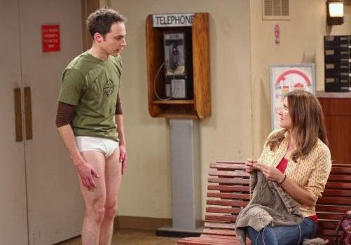 The Big Bang Theory - Staffel 8
