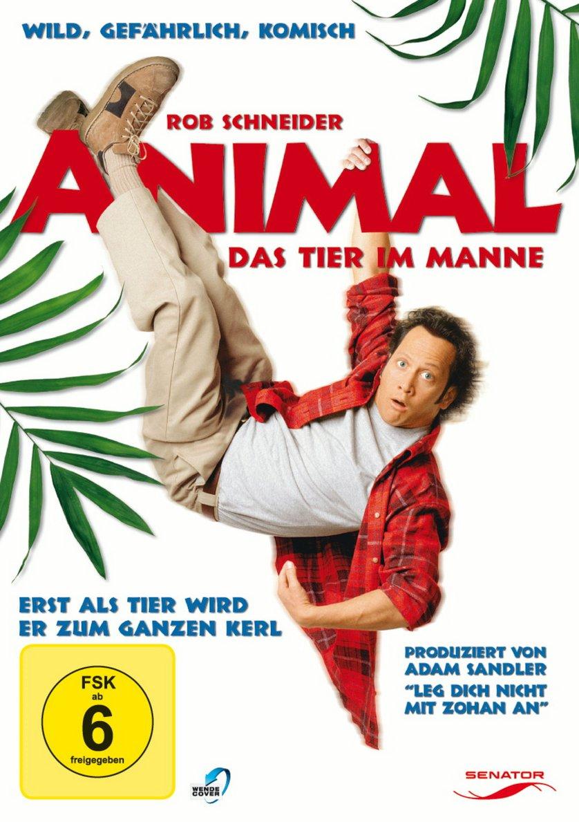 Das Tier Film