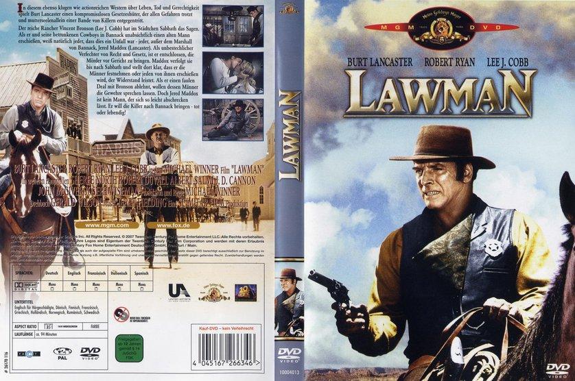 Lawman Deutsch