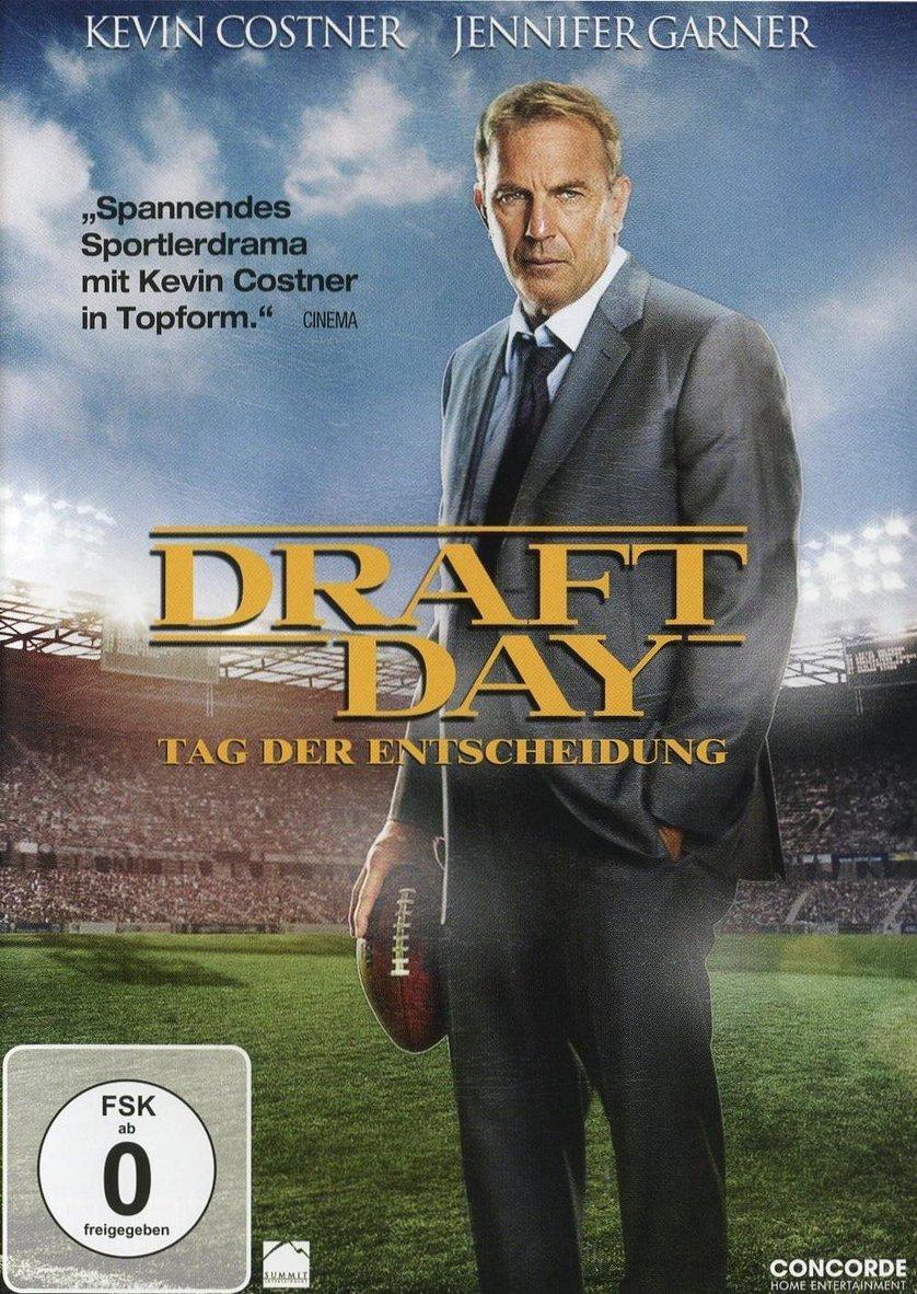 Draft Day Stream Deutsch