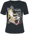 Dornröschen Sleeping Beauty powered by EMP (T-Shirt)