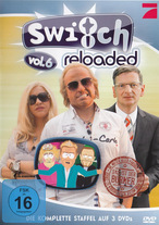 Switch Reloaded - Volume 6