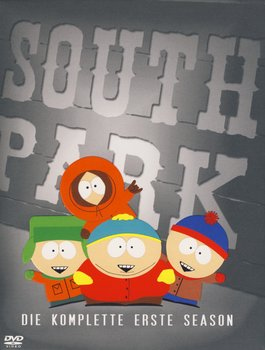 south park staffel 1