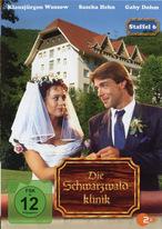 Die Schwarzwaldklinik - Staffel 6