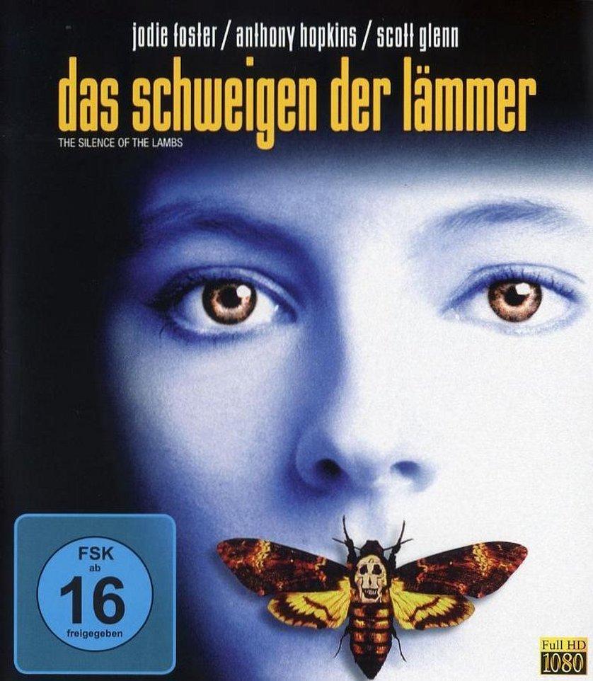 Das Schweigen Der Lämmer Ganzer Film