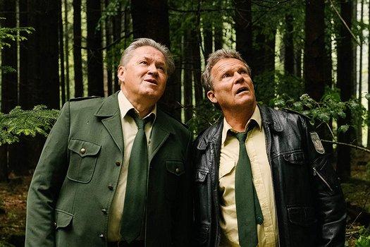 Hubert ohne Staller - Staffel 9
