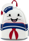 Ghostbusters Loungefly - Stay Puft powered by EMP (Mini-Rucksack)