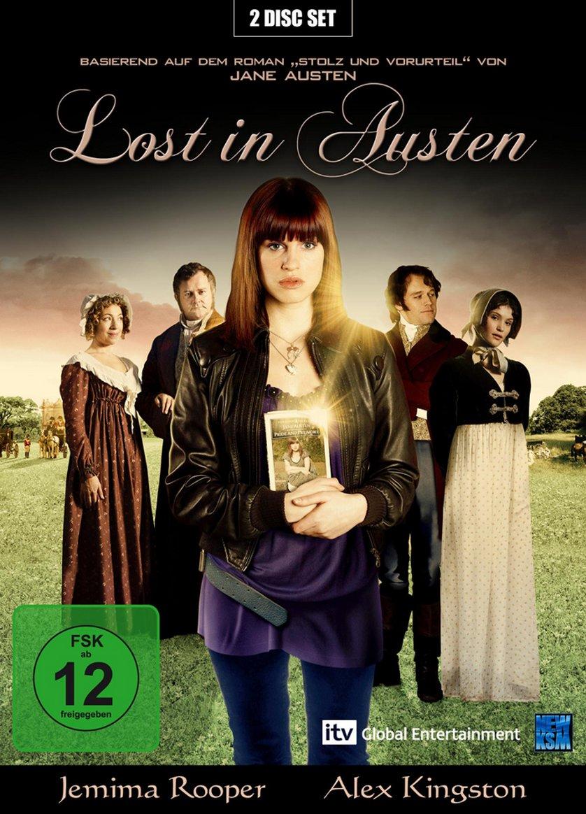 lost in austen deutsch