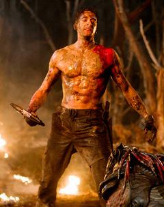 Adrien Brody in 'Predators' 2010