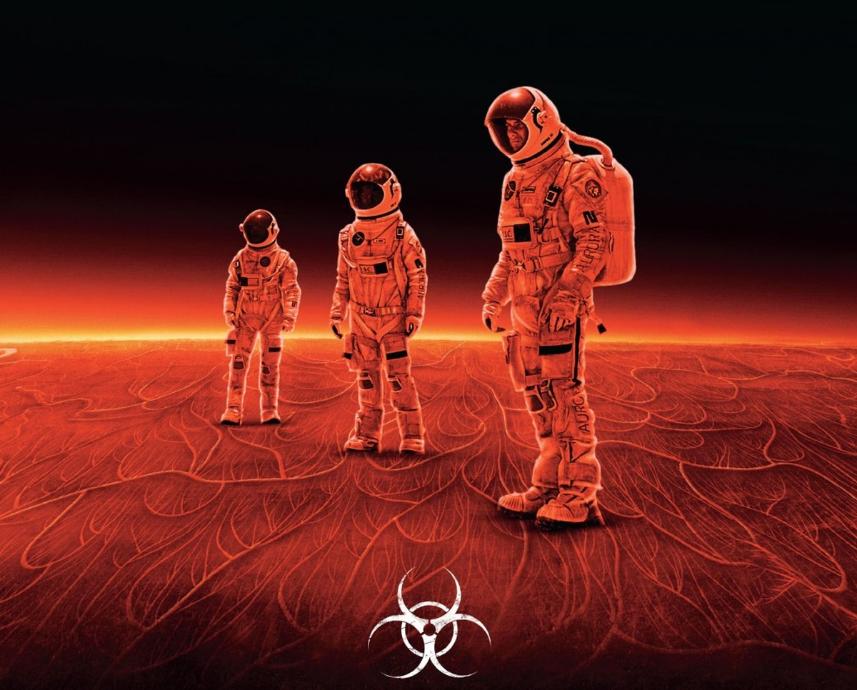 'The Last Days on Mars' (Großbritannien/Irland 2013) © SquareOne