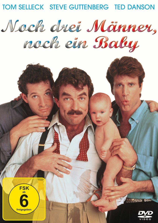 3 männer und ein baby