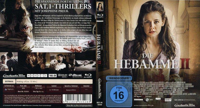 Die Hebamme 2 Ganzer Film Deutsch