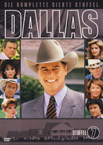 Dallas - Staffel 7