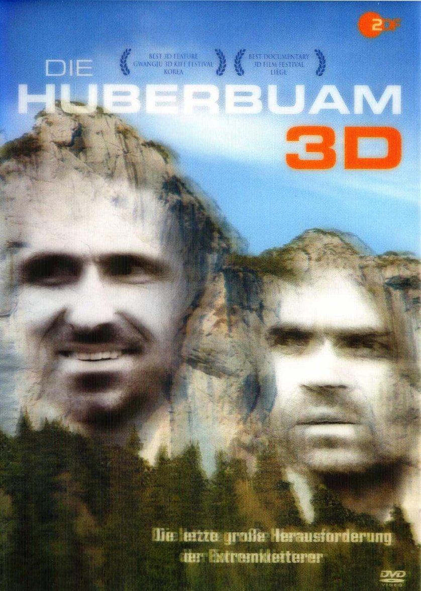 Die Huberbuam