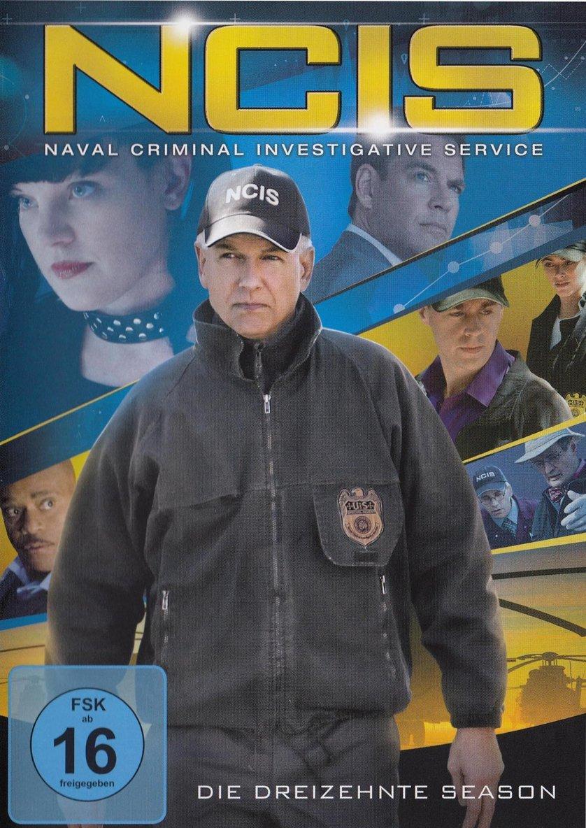 Staffel 13 Navy Cis