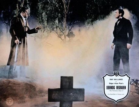 Lebendig Begraben 1962