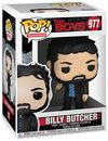 The Boys Billy Butcher Vinyl Figur 977 powered by EMP (Funko Pop!)