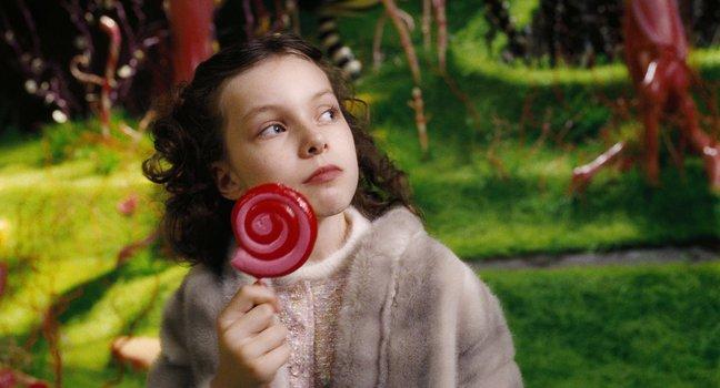 schauspieler charlie und die schokoladenfabrik