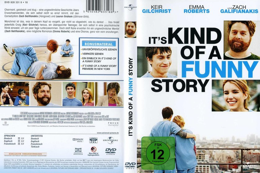 It's Kind of a Funny Story Quotes by Ned Vizzini