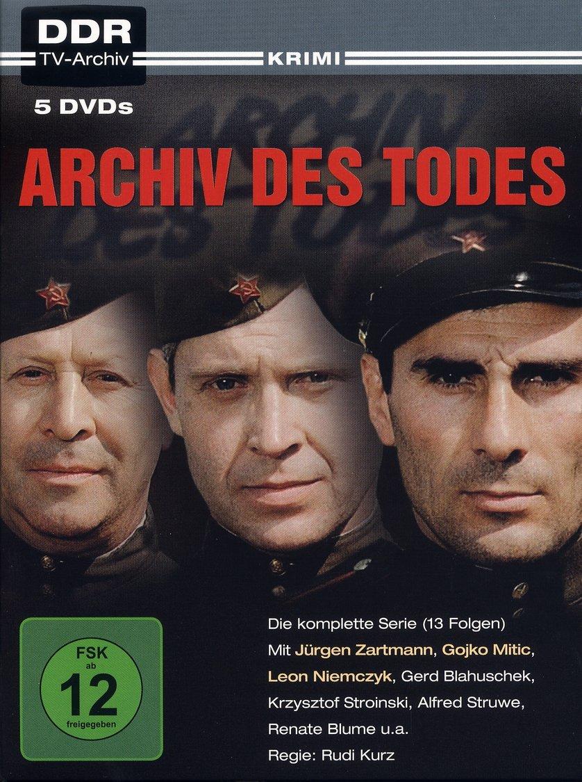 Archiv Des Todes