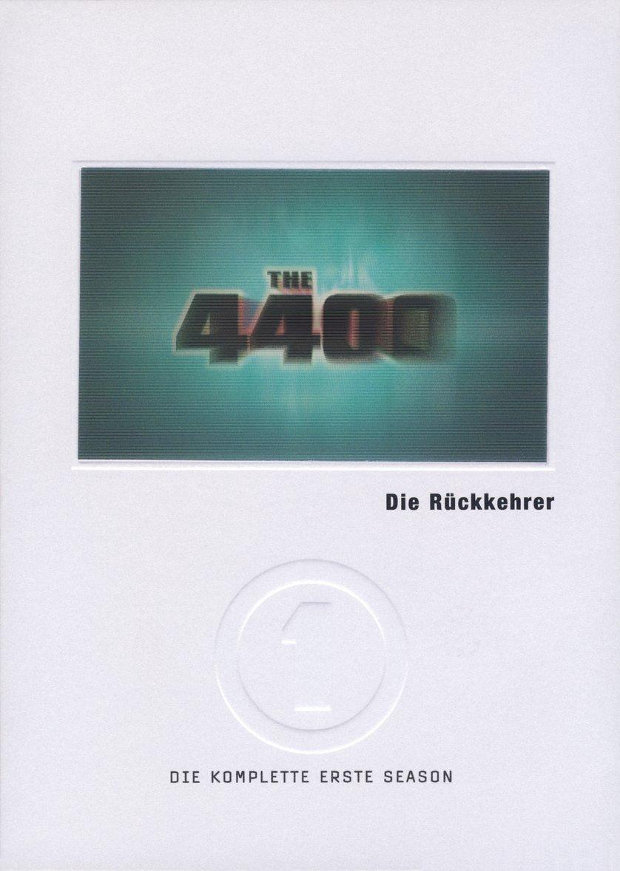 4400 – Die Rückkehrer