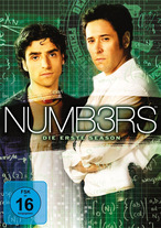 Numb3rs - Staffel 1