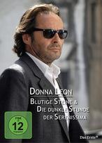 Donna Leon - Blutige Steine & Die dunkle Stunde der Serenissima