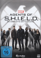Marvels Agents of S.H.I.E.L.D. - Staffel 3