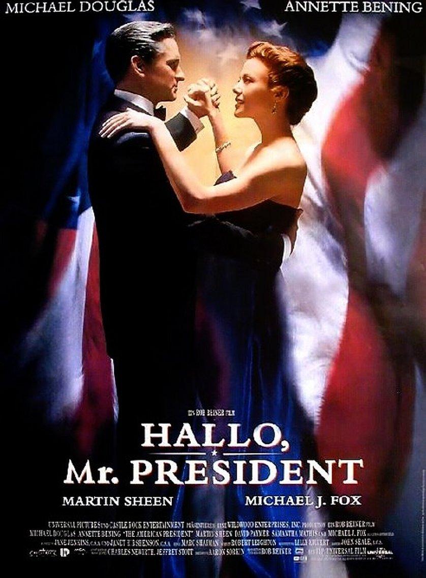 Mr President Игру