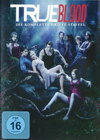 True Blood - Staffel 3