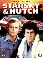 Starsky & Hutch - Staffel 2