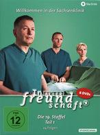 In aller Freundschaft - Staffel 19