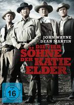 Die vier Söhne der Katie Elder