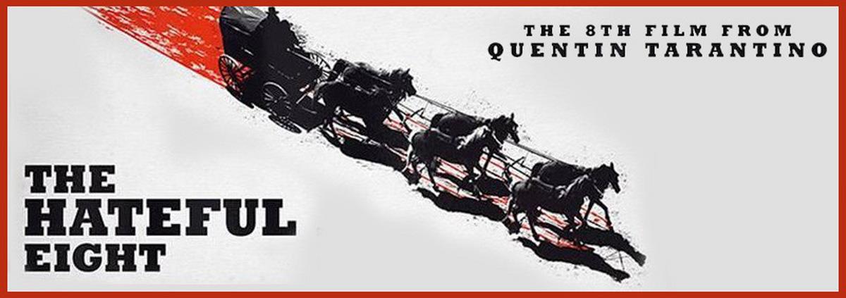 Tarantinos The Hateful Eight: Quentin Tarantino: 'The Hateful Eight' kommt doch!