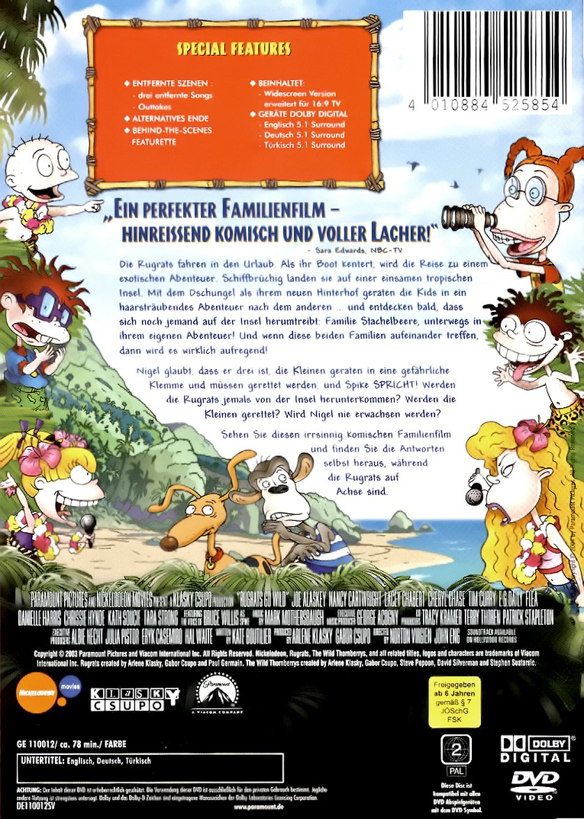 rugrats stream deutsch